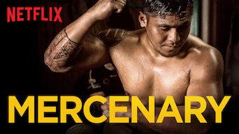 Mercenaire (2016)