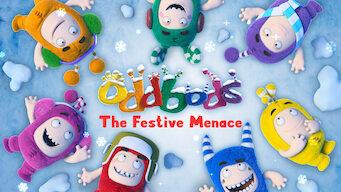Oddbods: The Festive Menace (2018)