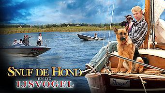 Snuf de Hond en de IJsvogel (2010)