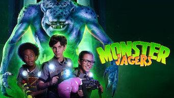 Monsterjagers (2018)