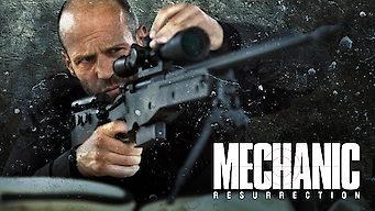 Mechanic: Resurrection (2016)