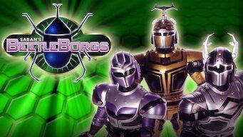 Big Bad Beetleborgs: Season 2
