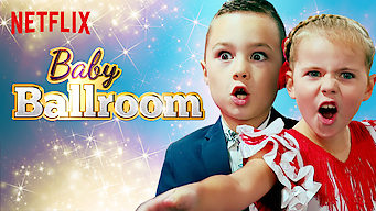 Baby Ballroom (2018)