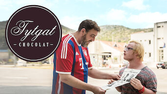 Tytgat Chocolat (2017)