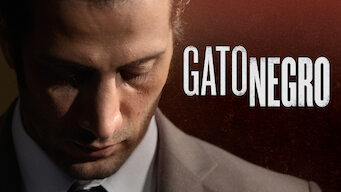 Gato Negro (2014)