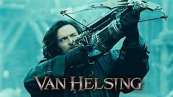 Van Helsing (2004)