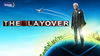 The Layover (2012)