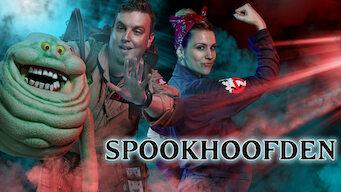 Spookhoofden (2016)