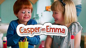 Casper en Emma (2014)