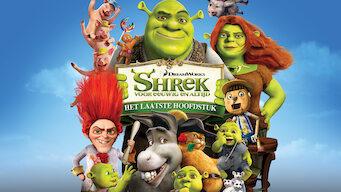 Shrek - Voor eeuwig en altijd (2010)