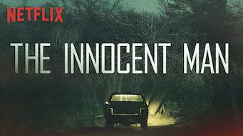 The Innocent Man (2018)