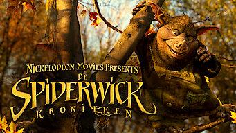 De Spiderwick-kronieken (2008)