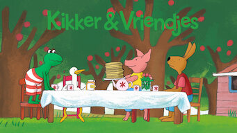 Kikker & Vriendjes (2008)