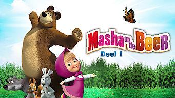 Masha en de Beer: Deel 1 (2009)
