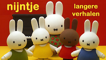 Nijntje Langere Verhalen (2005)