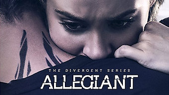 The Divergent Series: Allegiant - Part 1 (2016)