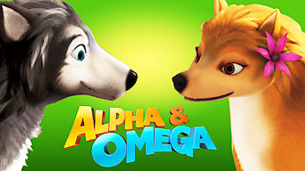 Alpha & Omega (2010)
