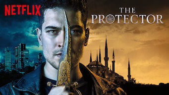 The Protector (2018)