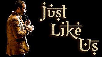 Just Like Us (2010)