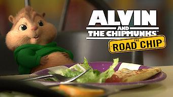 Alvin en de chipmunks: Roadtrip (2015)
