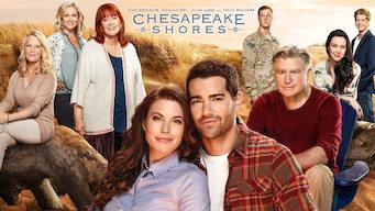 Chesapeake Shores (2018)
