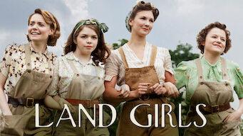 Land Girls (2011)