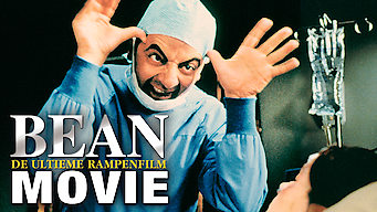 Bean: De ultieme rampenfilm movie (1997)