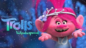 Trolls - Vakantiespecial (2017)
