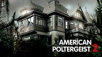 American Poltergeist 2 (2014)