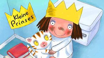 Kleine prinses (2007)