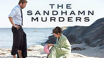 Morden i Sandhamn: Season 3