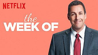 The Week Of (2018)