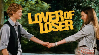 Lover of Loser (2009)