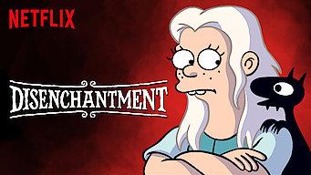 Disenchantment (2018)