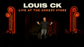Louis C.K.: Live at the Comedy Store (2015)