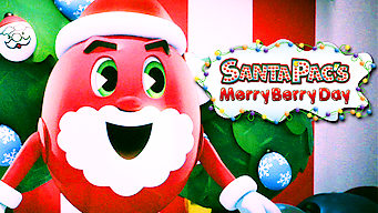 Santa Pac's Merry Berry Day (2016)