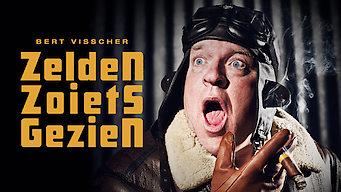 Bert Visscher: Zelden Zoiets Gezien (2017)