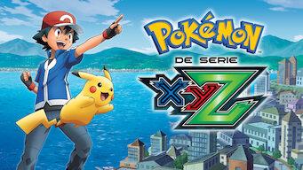 Pokémon de serie: XYZ (2016)