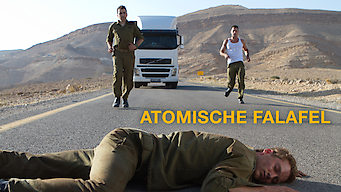 Atomische falafel (2015)