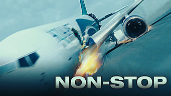Is Non Stop 2014 On Netflix Luxembourg