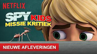 Spy Kids: Mission Critical (2018)