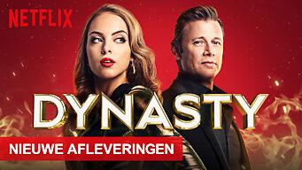 Dynasty (2018)