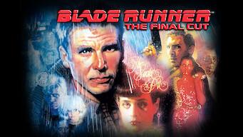 Blade Runner: The Final Cut (1982)