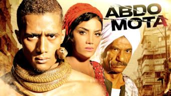 Abdo Mota (2012)