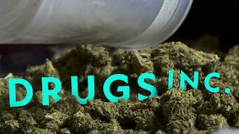Drugs, Inc. (2014)