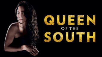 Queen of the South (2017)