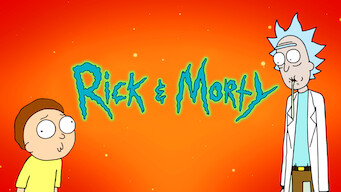 Rick en Morty (2017)