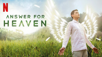 Answer for Heaven (2019)