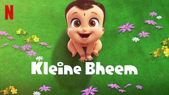 Kleine Bheem (2019)