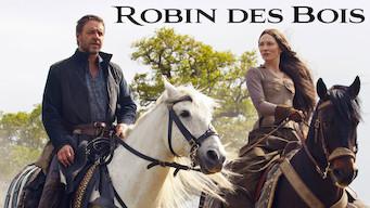 Robin des bois (2010)